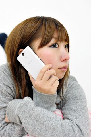 電話サポート方法